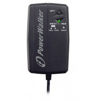 UPS Powerwalker, DC 12V, 12 W, Li18650, 2600 mAh, display LED