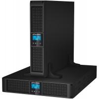UPS line interactiv Powerwalker, baterie 3 x 12 V / 7 Ah, 1000 VA, 900 W