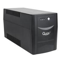 UPS Quer KOM0555 Micropower, 2000VA /1200W, 230 V, 50Hz