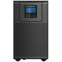 UPS on-line Powerwalker, 2700 W, 3000 VA, 6 x 12 v, 9 Ah