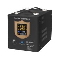 UPS pentu centrale termice Kemot, cu sinus pur, 12 V / 1200 W