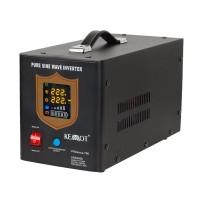UPS pentu centrale termice Kemot, cu sinus pur, 12 V / 700 W