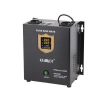 UPS perete centrale termice Kemot cu sinus pur, 12 V / 300 W