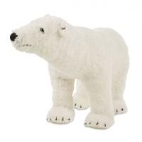 Urs Polar gigant din plus Melissa and Doug