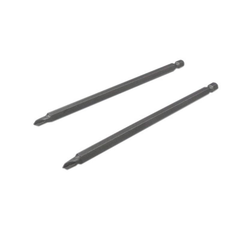 Varfuri tri-wing Proline, 1/4, 150 mm, Tip 1, 2 buc/set 2021 shopu.ro