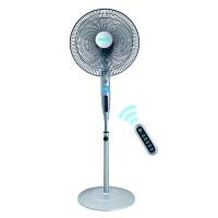 Ventilator Zass ZFTI 10 R, Ecran LCD, Telecomanda