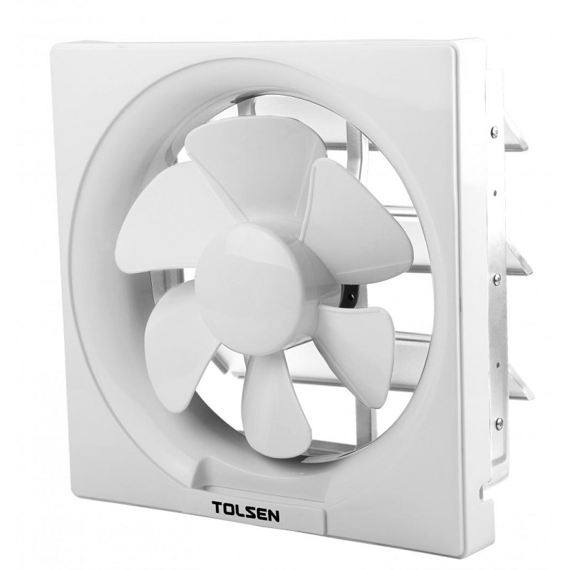 Ventilator baie Tolsen, 200 mm, 230 VAC, 50 HZ, 28 W 2021 shopu.ro