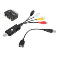 Cablu Video Cabletech URZ0192, Negru