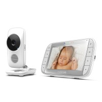 Video Monitor Digital Bidirectional Motorola MBP48, ecran LCD 5 inch, actiune 300 m