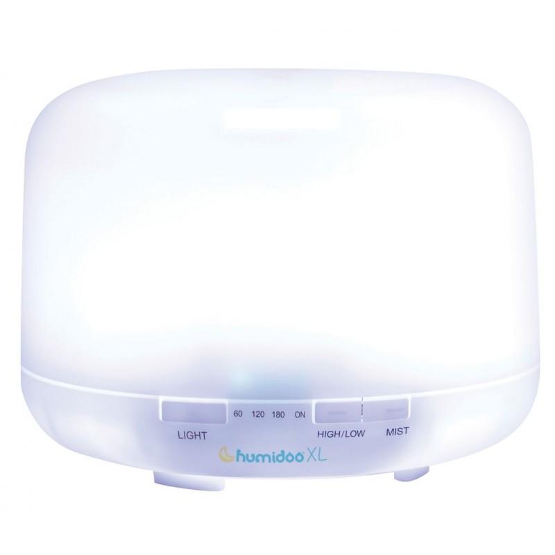 Umidificator cu ultrasunete Humidoo Visiomed, 16 W, 500 ml, 168 x 121 mm, functie de aromaterapie 2021 shopu.ro