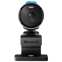 Camera Web PC Microsoft LifeCam Studio for Business, 2 Mp, Negru