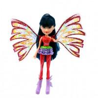 Papusa Winx Mini Zane Sirenix Musa, 3 ani+