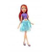 Papusa Winx Zane My Fairy Bloom, 3 ani+