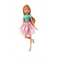 Papusa Winx Zane My Fairy Flora, 3 ani+