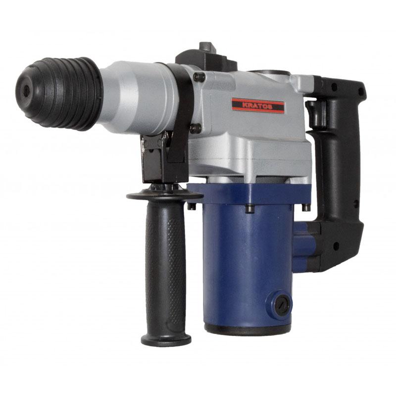 Ciocan rotopercutor Kratos EWRH610, 950 W, 850 rpm, 3 J, 4850 bpm